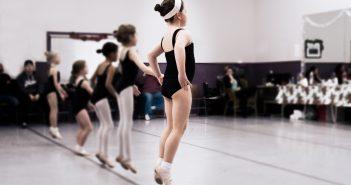 voorbereiden op mijn eerste danslessen