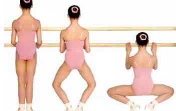 ballettermen plie