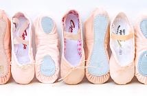 welke balletschoenen heb ik nodig