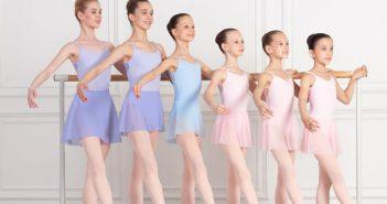 grishko balletles groepen