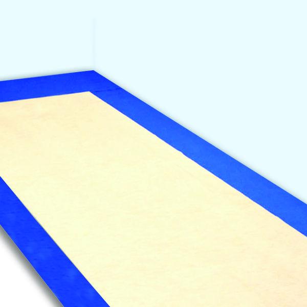 Pastorelli mat voor ritmische gymnastiek 04884