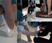 Waarom je spitzen laten aanmeten in een dansspeciaalzaak?