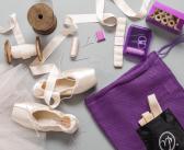 Spitzen Accessoires: Wat je nodig hebt voor het dansen op Spitzen