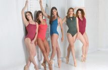 Ballet Rosa Balletpakjes