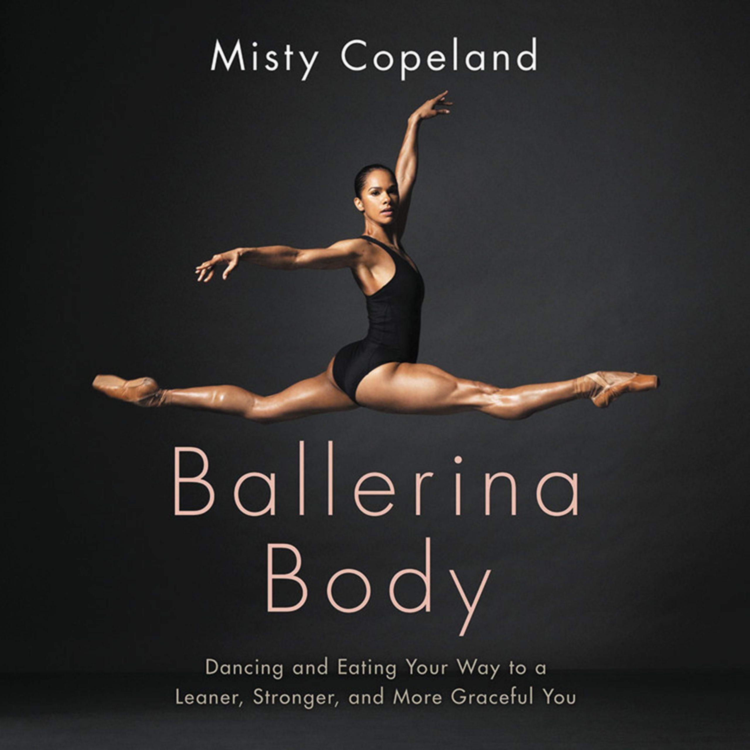 ballerina body misty copeland