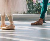 Ballet 101: De 5 basis voetposities in de klassiek ballettechniek