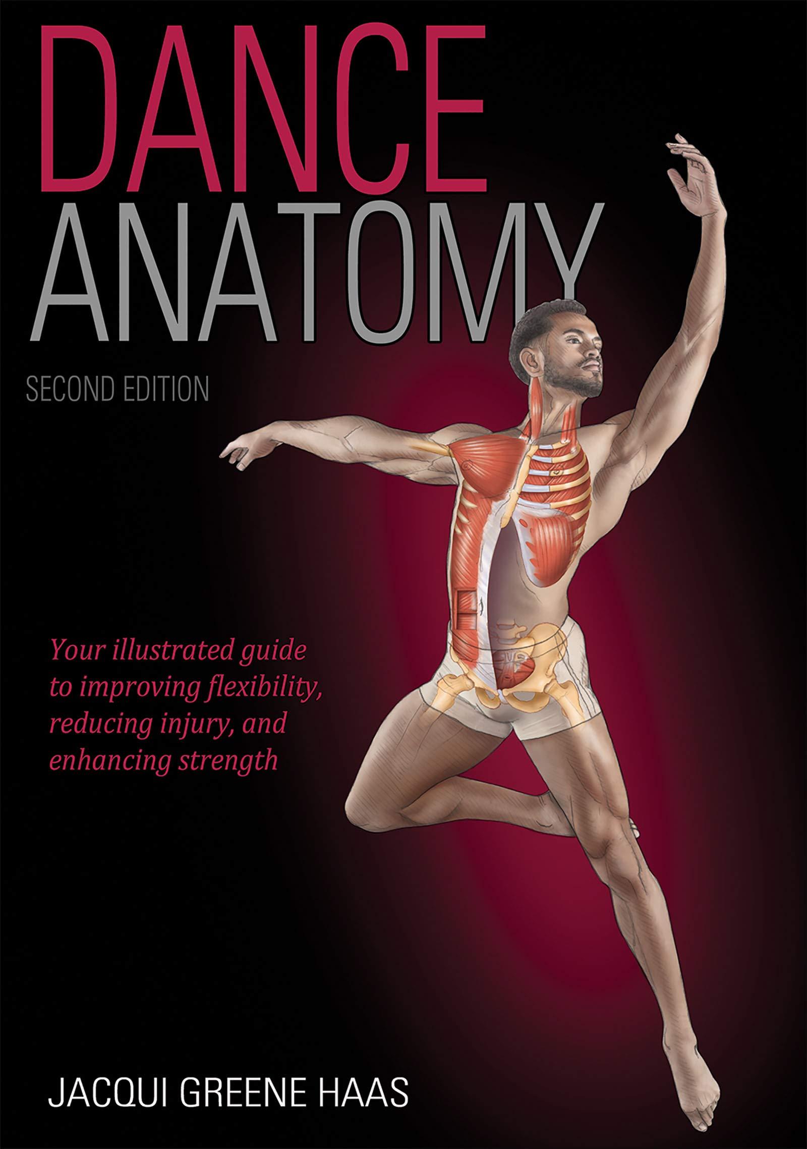 dance anatomy jacqui greene haas