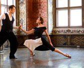 Welke dansschoenen heb je nodig voor Argentijnse tango dansen?