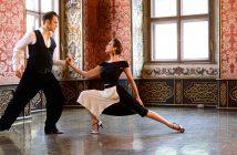 Nueva Epoca dansschoenen voor argentijnse tango