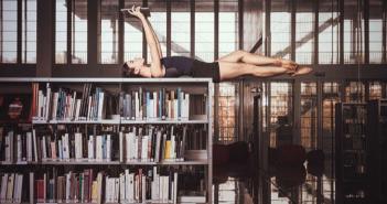 boeken over dans