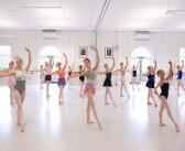 Van welke materialen worden balletpakjes gemaakt?