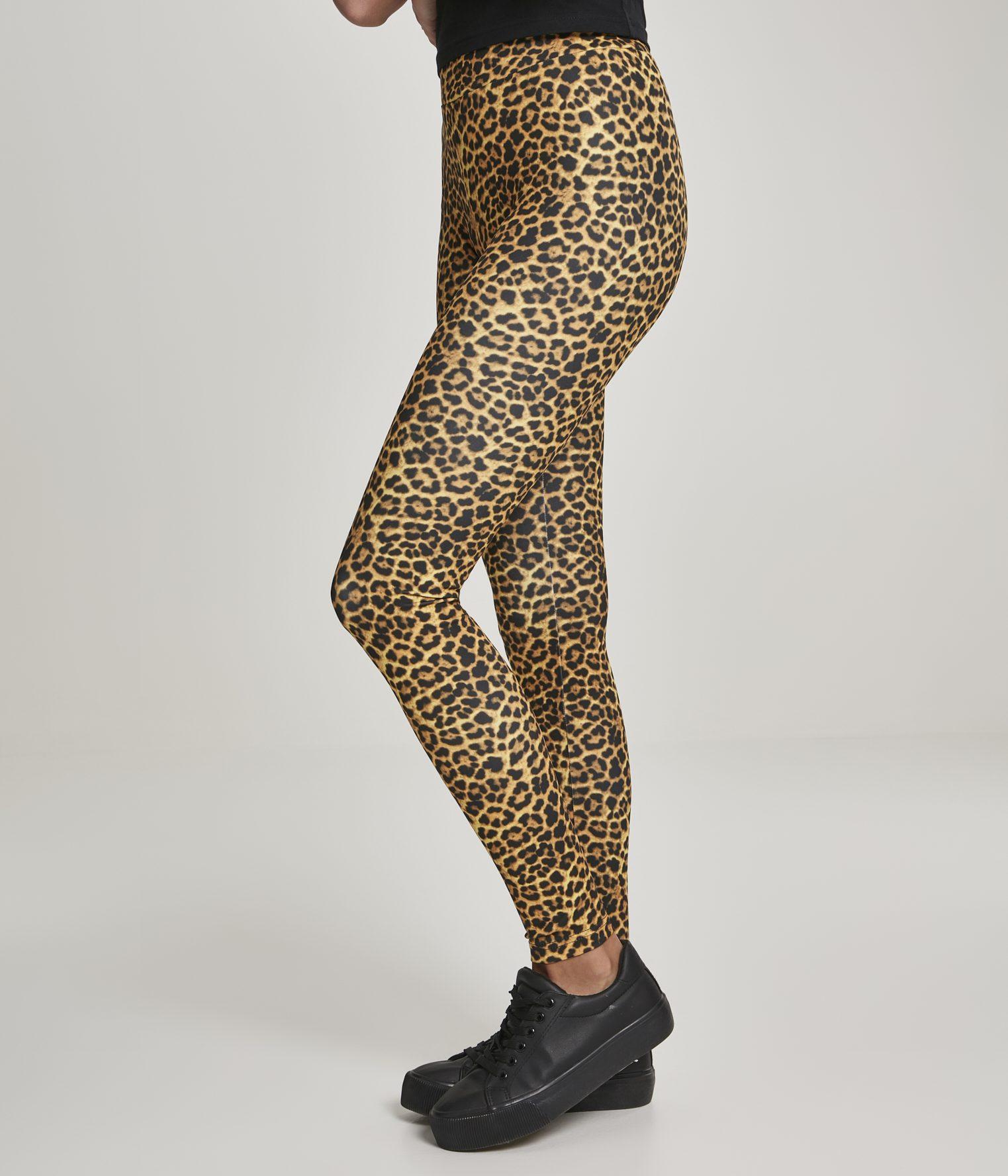 TB2675 urban classics legging voor zumba