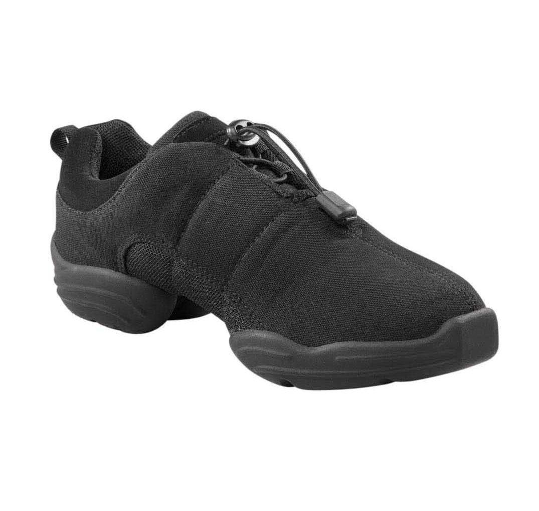 capezio toggle danssneakers zumba schoenen