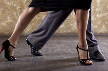 Dansschoenen voor salsa