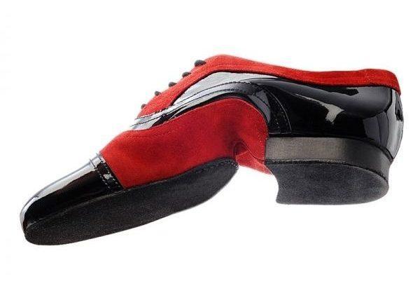 werner kern sucre flexible dance shoes