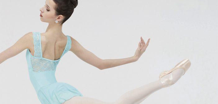 Verwen jezelf met de luxe balletkleding van Wear Moi!
