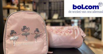 dansspullen en balletkleding op bol.com via Danswinkel.nl