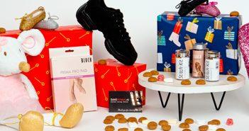 Sinterklaas cadeau ballet Danswinkel.nl