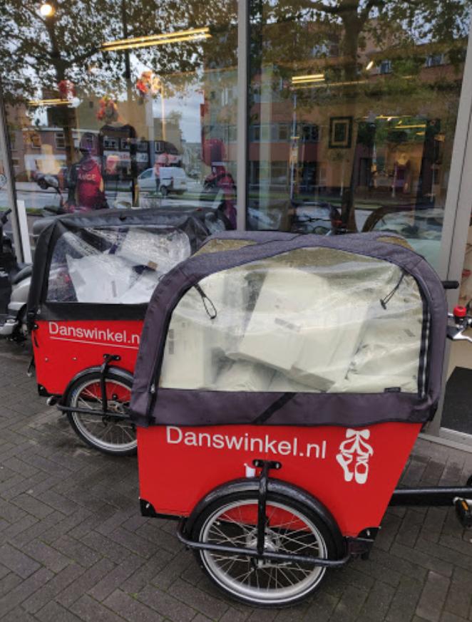 Danswinkel.nl balletkleding online balletwinkel