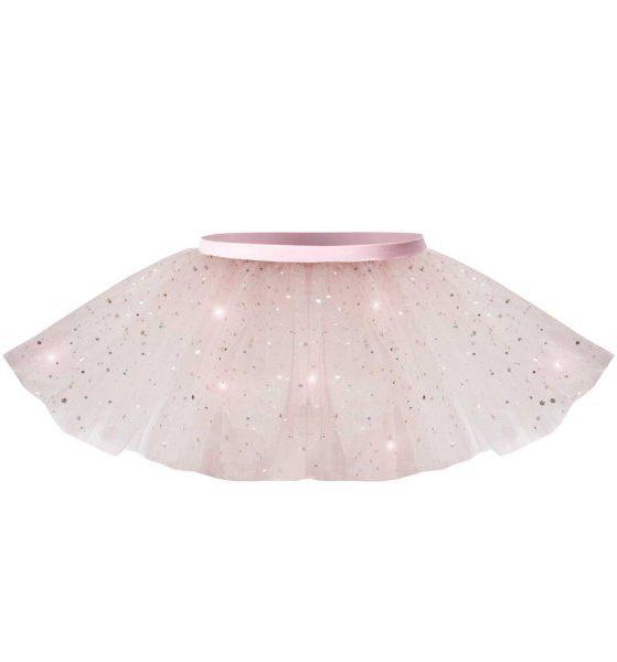 alista dancer basics bella tutu kinderen roze balletrokje