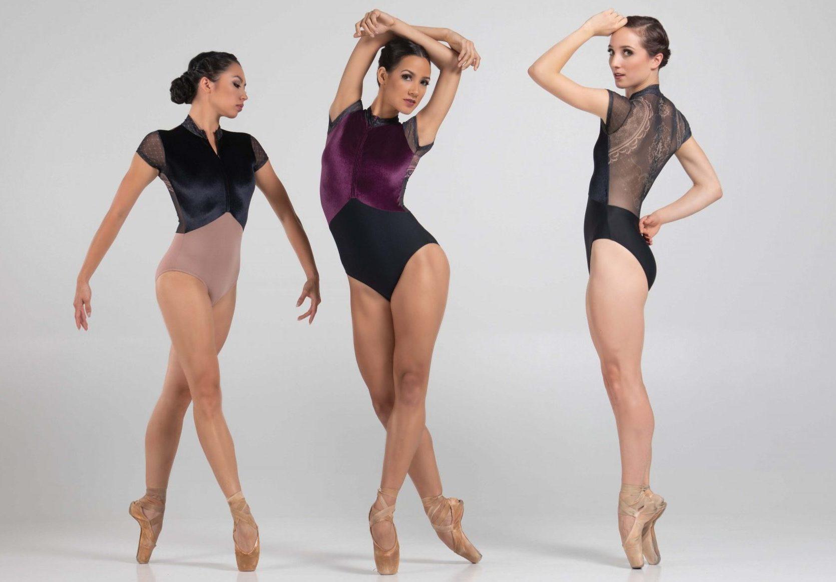 ballet rosa eve balletpakjes