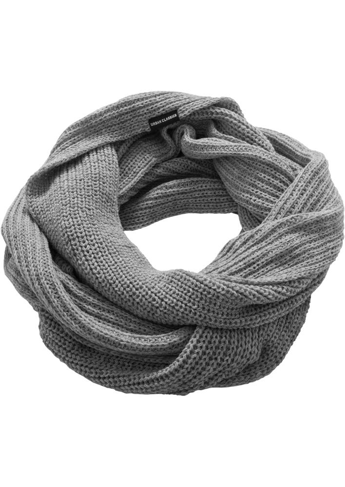 urban classics dans sjaal TB624 grijs