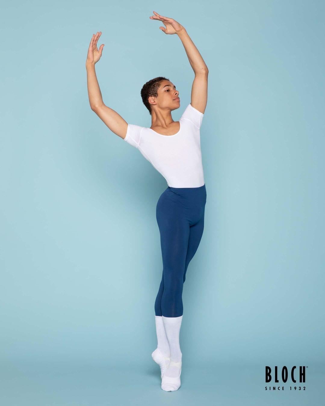 bloch jongens balletpakje en balletmaillot