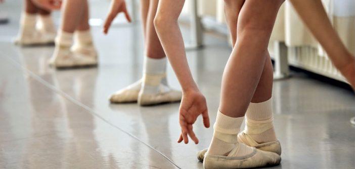 dansopleiding nationale ballet academie