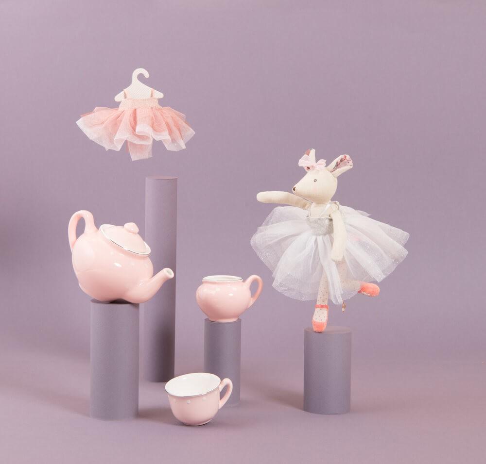 moulin roty ballet speelgoed merk