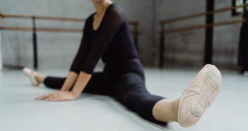 dames balletles balletkleding