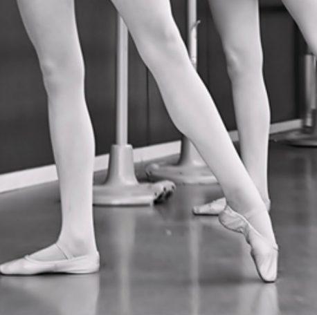 ballet rond de jambe