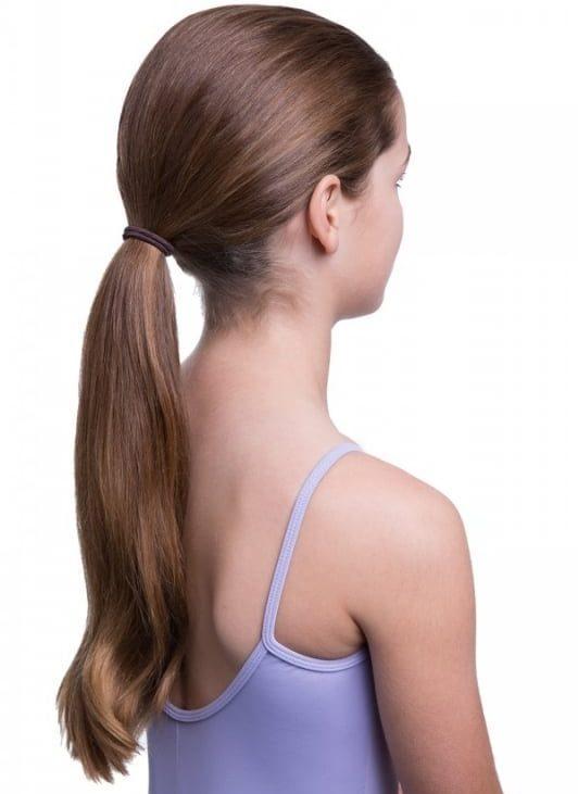 bloch haarelastiekje voor de balletknot