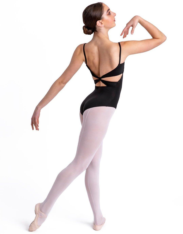 Capezio MC102 dames ballet outfit