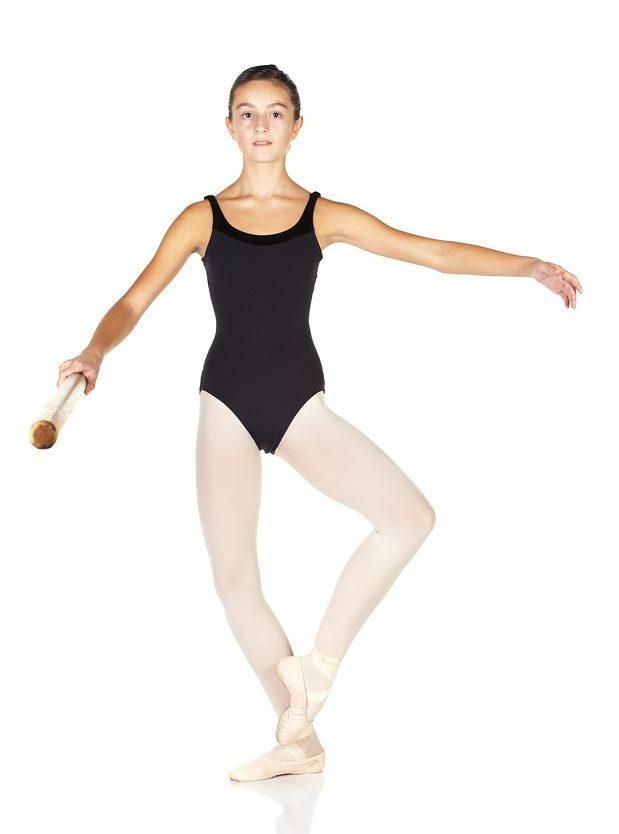 fondu ballet oefening