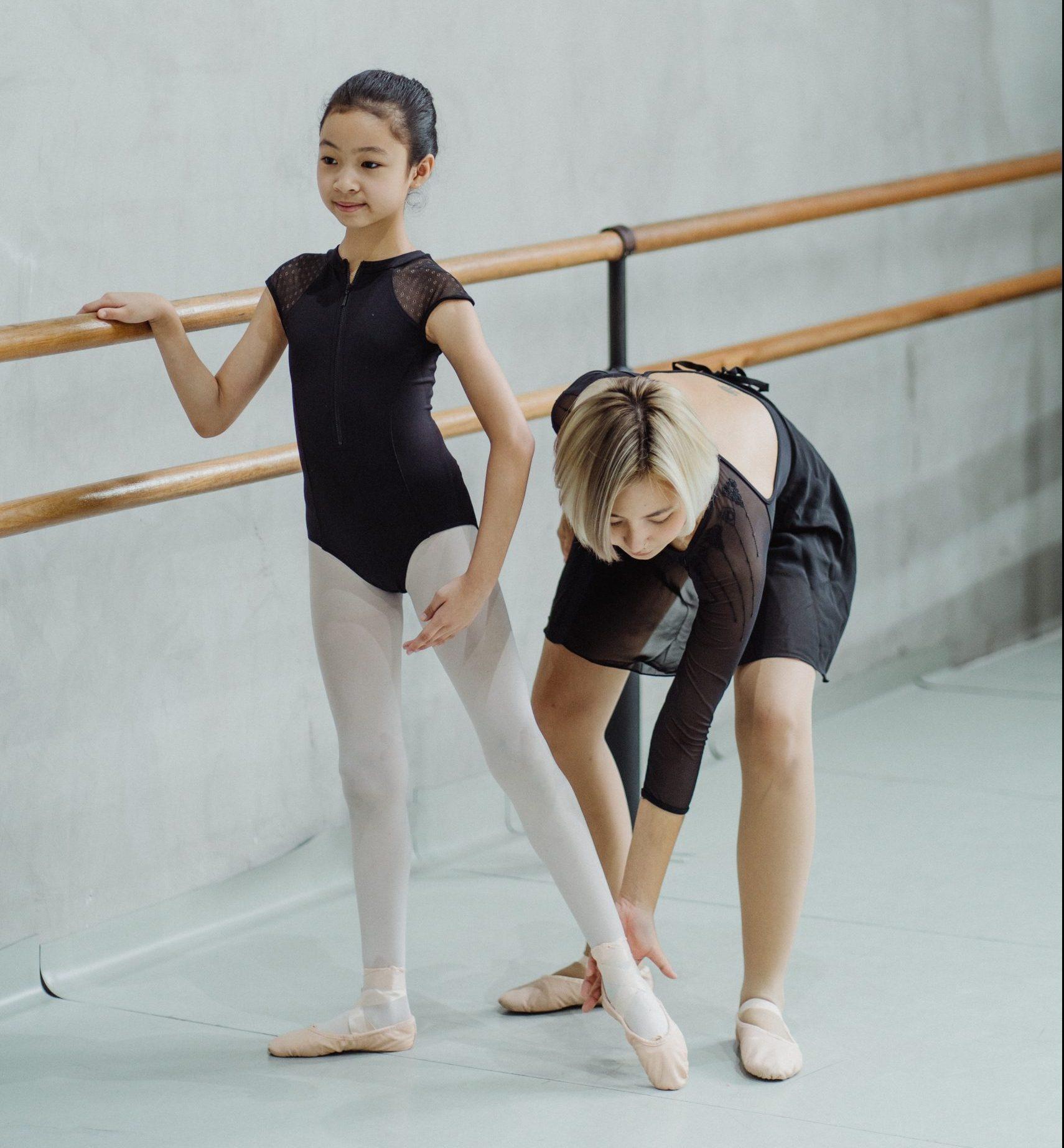 tendu ballet termen