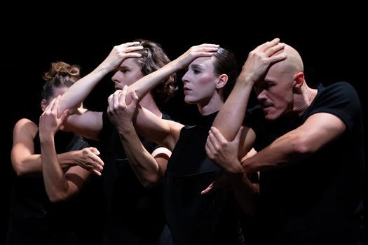 scapino ballet the square carried alive