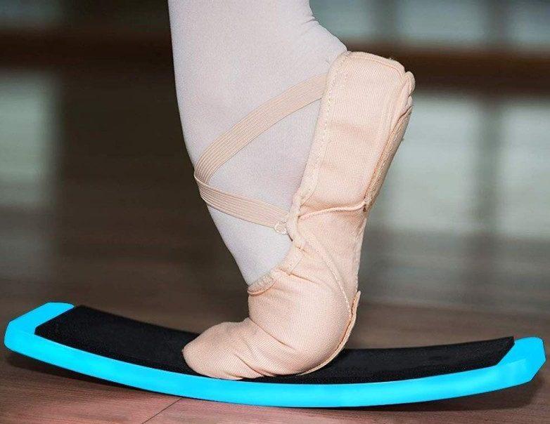 techdance spinboard voor ballet