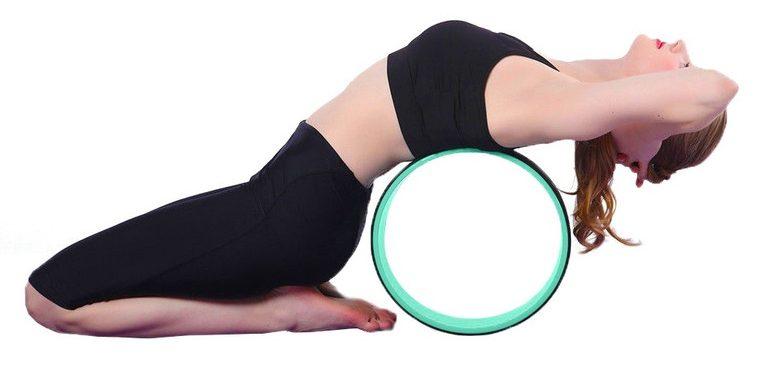 th-109 techdance yoga wheel