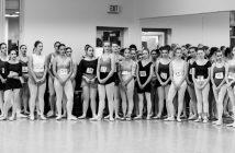 balletacademie auditie