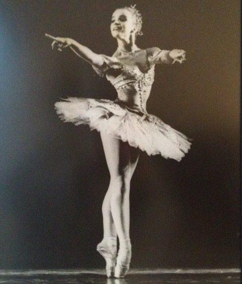 natasja lammers ballet
