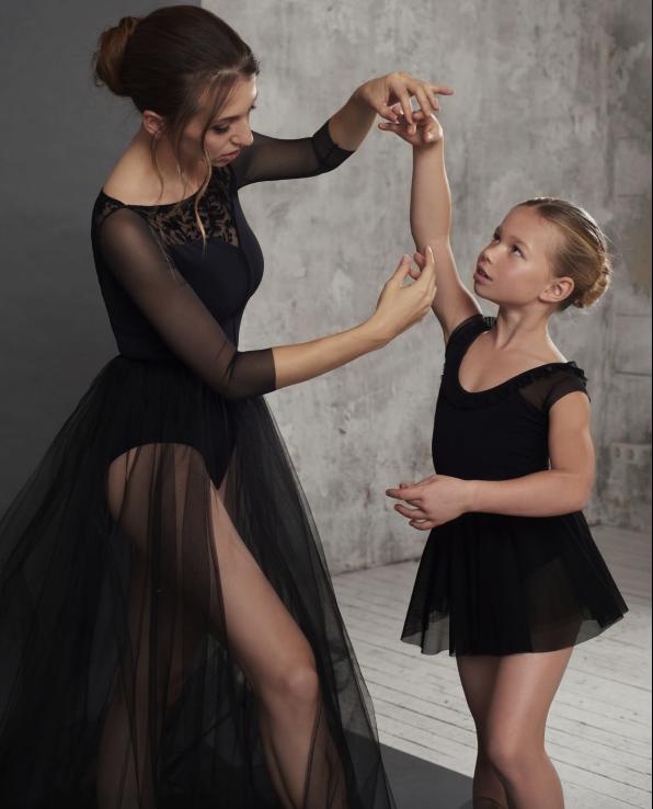 Grishko balletles