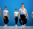 Balletopleiding Audities jongens