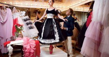 Hoe inspireren de modewereld en danswereld elkaar?