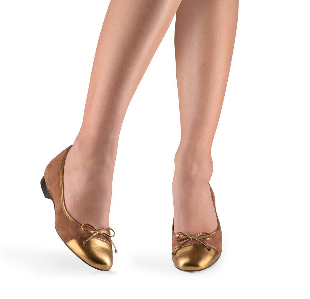 Werner kern juno ballerina schoenen