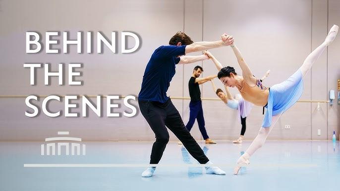 behind the scenes het nationale ballet