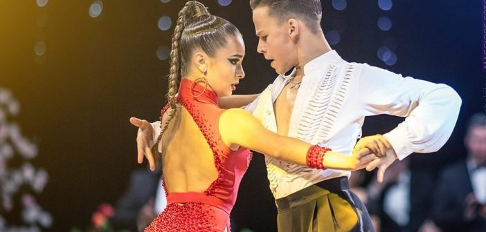 ballroom en latin competities