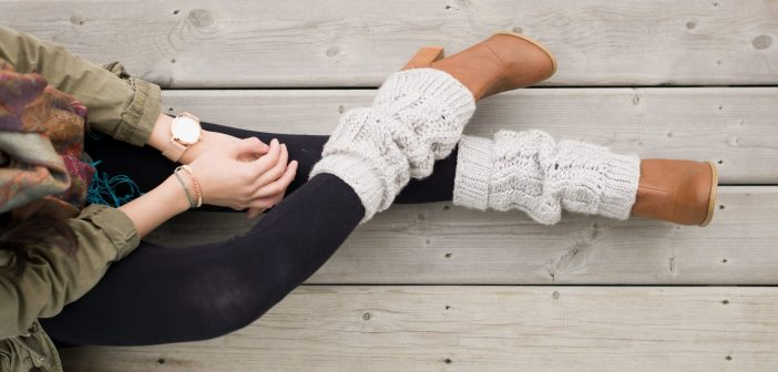 Shop de Trend: Beenwarmer styling inspiratie buiten de dansles om!