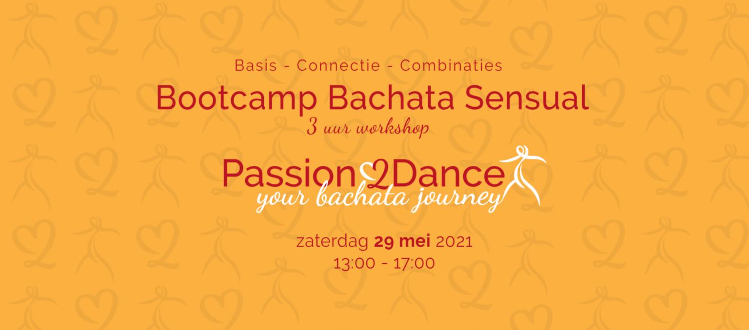 bootcamp-29-mei-sensual-Bachata passion2dance