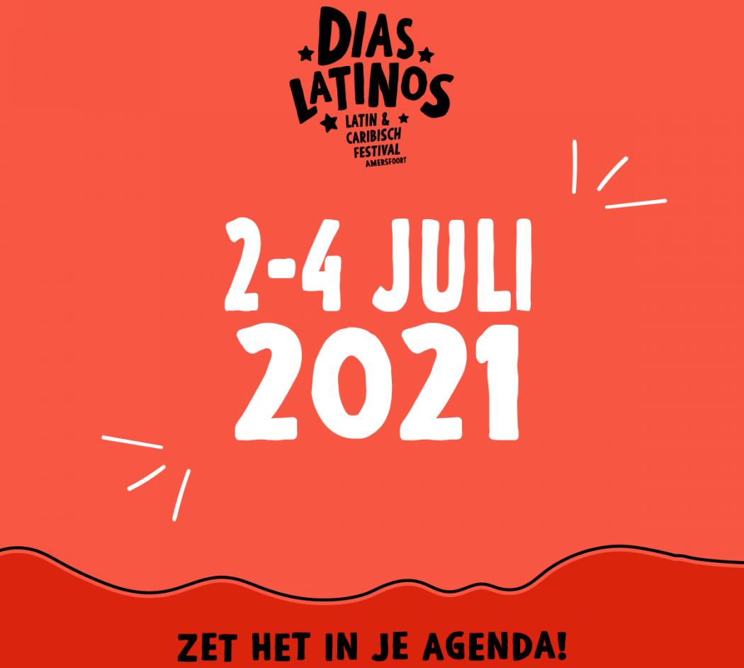 dias latinos festival 2021