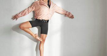 sportkleding voor dansers bloch